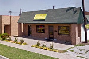 Delta Bail Bonds Photo for Our Collin County Office